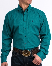 Cinch® Men's Classic Printed Shirt