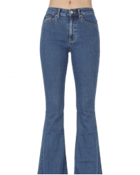 Kancan® Ladies' High Rise Trouser