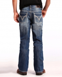 Rock & Roll Cowboy® Boys' Regular Fit Jeans