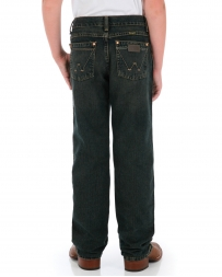 Wrangler® Retro® Toddler Boys Rolling River Jeans
