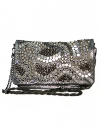 Leatherock® Ladies' Sasha Evening Bag
