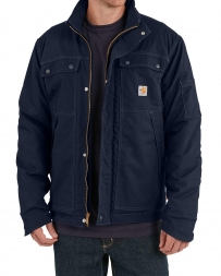 Carhartt® Men's Full Swing® Quick Duck® Flame-Resistant Coat