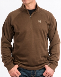 Cinch® Men's 1/4 Pullover Sweater