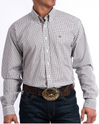 Cinch® Men's Classic Plaid Shirt