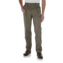 Wrangler® Riata® Men's Pleated Front Casual Pants