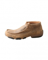Twisted X Boots® Men's Driving Moccasin