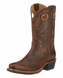 Ariat® Men's Heritage Roughstock Boots