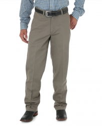 Wrangler® Men's Riata Flat Front Relaxed Fit Pants
