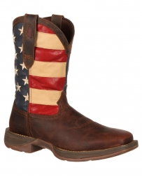 Durango® Men's Rebel Patriotic Boots