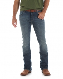 Wrangler Retro® Men's Lawton Slim Straight Jeans
