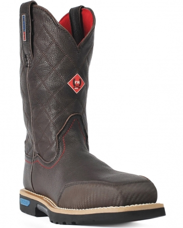Cinch® Men's FR Pullon Boot