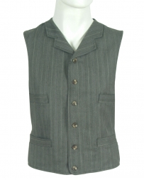 The Old Frontier Clothing Co.® Men's Notch Vest