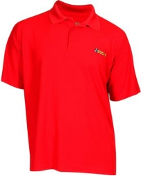 Rocky® Men's Logo Short-Sleeve Polo Shirt