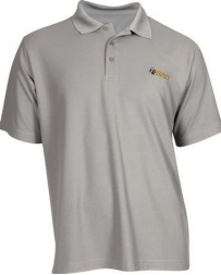 Rocky® Men's Logo Polo