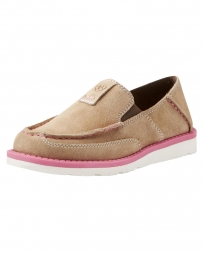 Ariat® Kids' Suede Cruiser