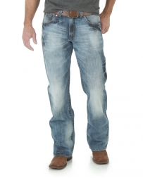 Rock 47 by Wrangler® Men's Relaxed Boot Jeans