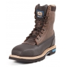 Cinch® Men's WRX Master Steel Toe Lace Up Boot