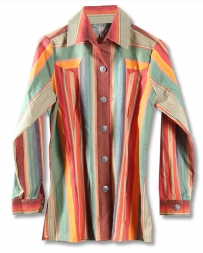 Ladies' Grand Canyon Serape Shirt