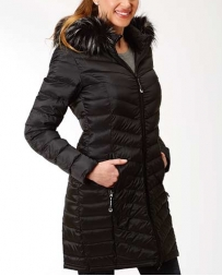 Roper® Ladies' Parachute Long Parka