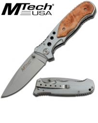 Mtech Usa Mt-423sl Tactical Folding Knife