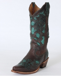 "Twisted X Boots® Ladies' Flowerstone 13"" Boots"