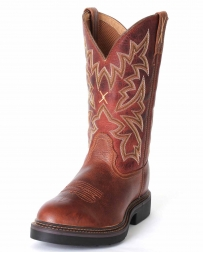 "Twisted X Boots® Men's Cowboy 12"" Work Boots"
