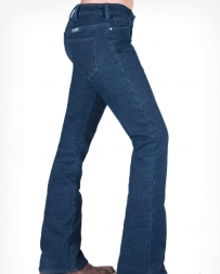Cowgirl Tuff® Ladies' Just Tuff Winter Jeans