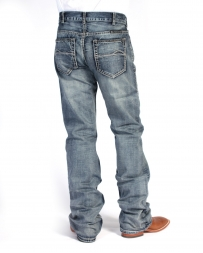 B. Tuff® Men's Steel Jeans