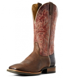 Ariat® Men's Relentless Reacher Square Toe