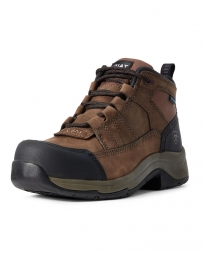 Ariat® Men's Telluride Waterproof Comp Toe Boot