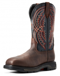 Ariat® Men's Workhog XT Coil Carbon Toe Workboot