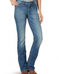 Wrangler® Ladies' Ultimate Riding Jean Willow