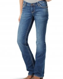 Wrangler® Ladies' Ultimate Riding Jean Shiloh