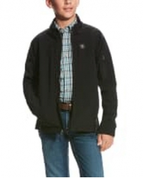 Ariat® Boys' Softshell Jacket