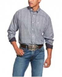 Ariat® Men's Classic LS Plaid Shirt