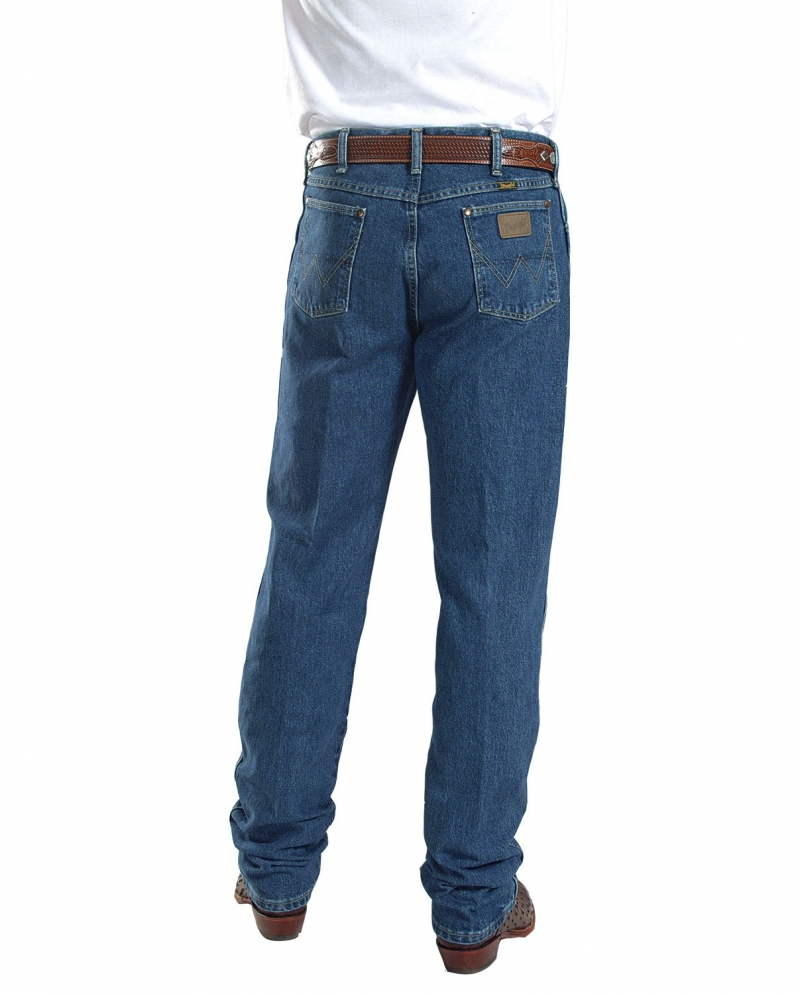 ca657ae998d George Strait® Collection By Wrangler® Men s Cowboy Cut Jeans - Fort Brands
