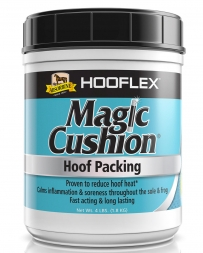 Absorbine® Hooflex Magic Cushion Hoof Packing - 4 lbs