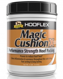 Absorbine® Hooflex Magic Cushion Xtreme Hoof Packing - 4 lbs