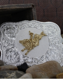 Montana Silversmiths® Men's Bullrider Buckle