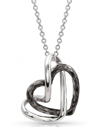 Montana Silversmiths® Love Entwined Necklace