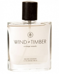 Men's Wind & Timber Vintage Woods Cologne