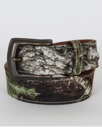 Nocona Belt Co.® Child Boys' Mossy Oak Belt