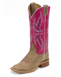 Justin® Bent Rail® Ladies' Collection Boots