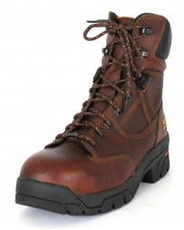 "Timberland PRO® Men's Helix Comp Toe 8"" Boots"