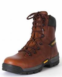 "Wolverine® Men's Safety Toe Guardian 8"" Work Boots"