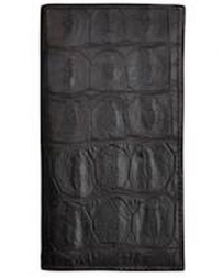 3D Belt Company® Men's Croc Rodeo Wallet