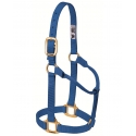 Weaver Leather® Original Nylon Halter - Average Horse