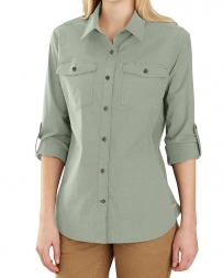 Carhartt® Ladies' Rugged Flex Bozeman Shirt