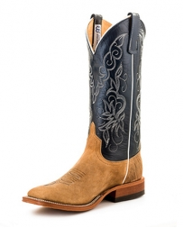 Anderson Bean Boot Company® Men's Distressed American Bison