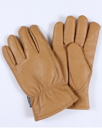 Carhartt® Men's Insulated Leather Driver Gloves